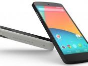 W tym roku zostanie pokazana odświeżona wersja Nexusa 5.