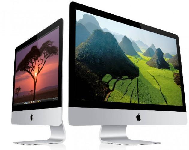 iMac – komputer z wyświetlaczem 5K