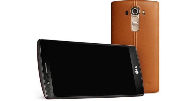 LG G4 Pro lepsza wersja G4 ?
