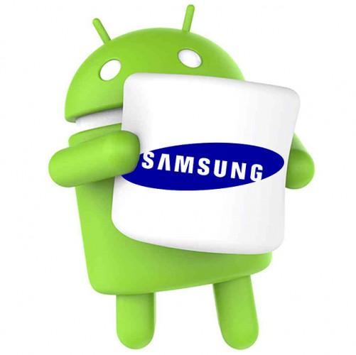 Samsung - lista telefonów, które otrzymają Androida 6.0