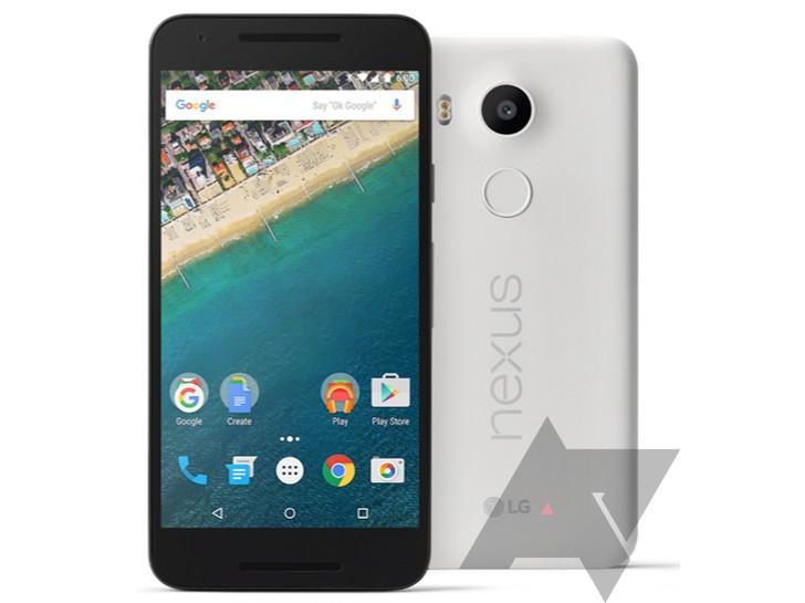 Nexus 5 15