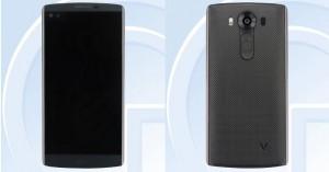 Na stronie organizacji TENAA zagościł nowy smartfon od LG - V10