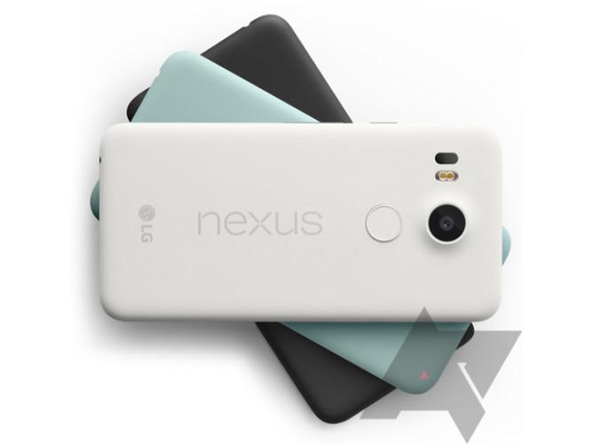 new Nexus