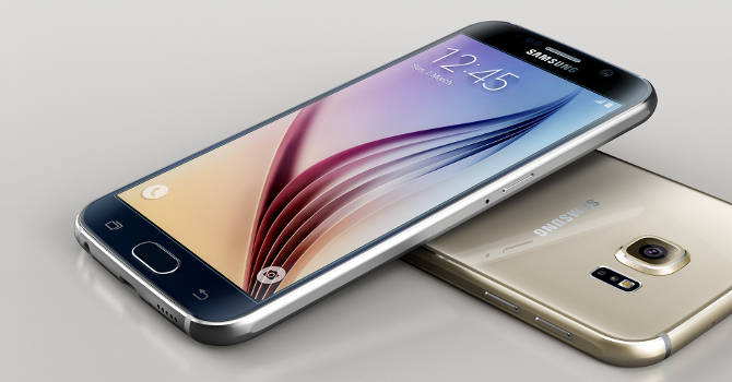 Samsung Galaxy S7 z podwójnym aparatem?
