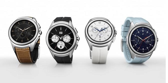 LG Watch Urbane 2 już jest !