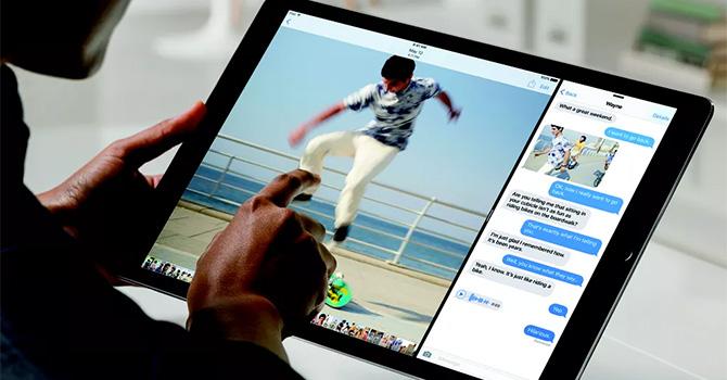 iPad Pro dostępny od 11 listopada