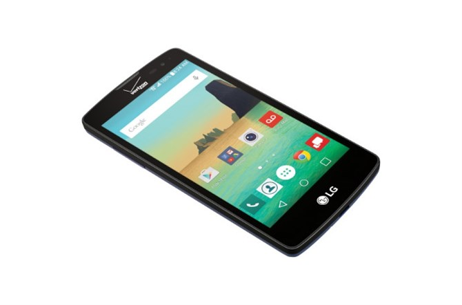 LG VS820 - czyli klon LG Lancet z Androidem