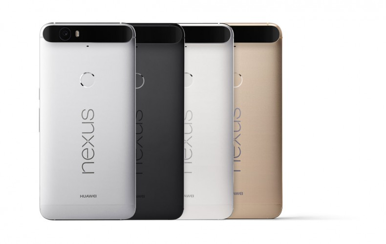 Nexus 6P - co o nim wiemy
