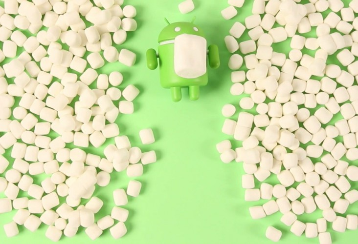 Google robi już Androida 6.1