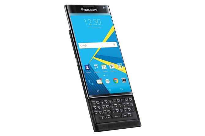 blackberry priv #2