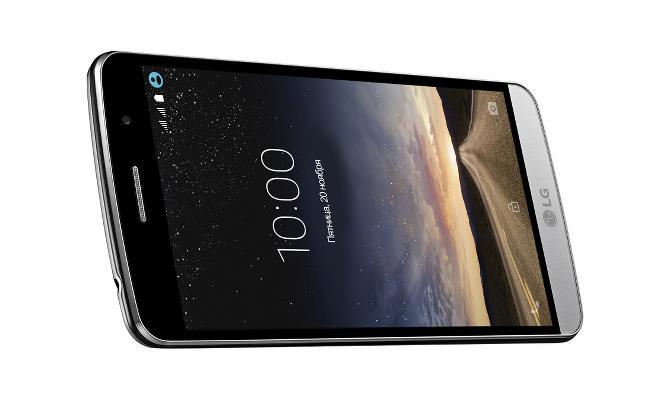 LG Ray- smartfon z 8-rdzeniowym SoC