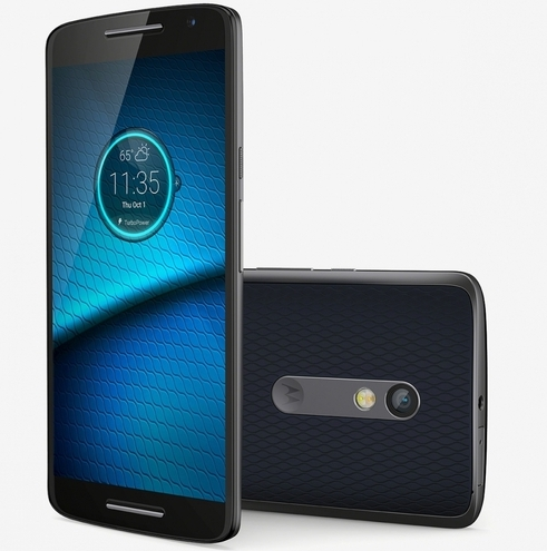 Motorola Droid Turbo 2 (Force)- ma nietłukący się ekran