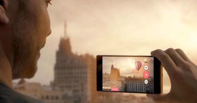 Samsung Galaxy S7 będzie miał aparat od Xperi Z5 ?