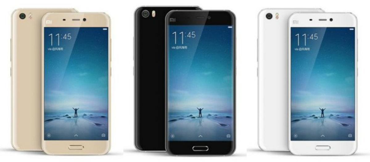 Xiaomi-Mi-5 image