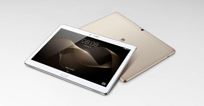 Huawei MediaPad M2 10 zaprezentowany