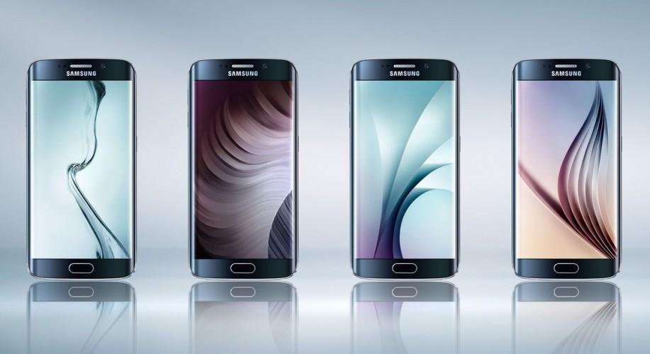 Samsung Galaxy S7 Edge pojawił sie w AnTuTu