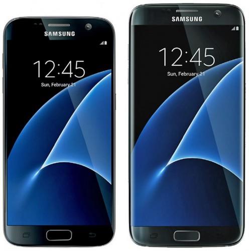 Samsung Galaxy S7 i S7 edge ukazane na pierwszych renderach