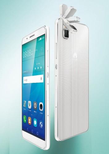 Huawei ShotX jest już w Polsce