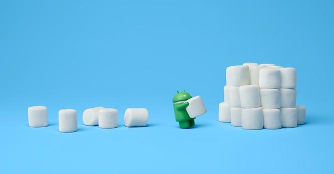 Te urządzenia Asusa dostaną aktualizację do Androida 6.0 Marshmallow