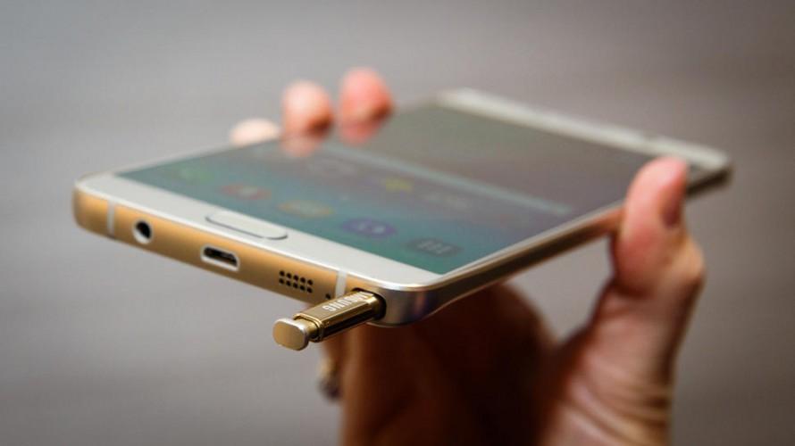 Samsung Galaxy Note 6 będzie miał 6 GB pamięci RAM