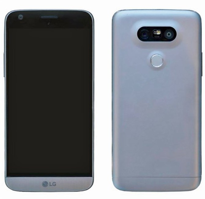 lg g5 official