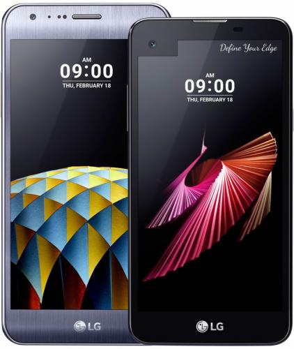 LG X screen i X cam- smartfony z ciekawymi funkcjami (MWC 2016)