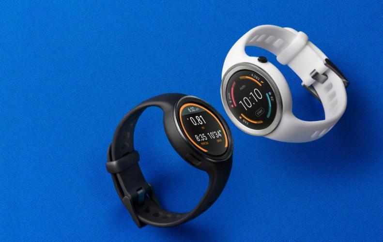 Motorola Moto 360 Sport- smartwatch dla aktywnych