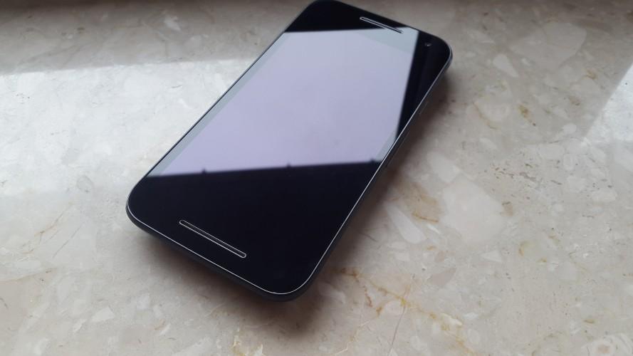 Motorola Moto G (3gen)- recenzja
