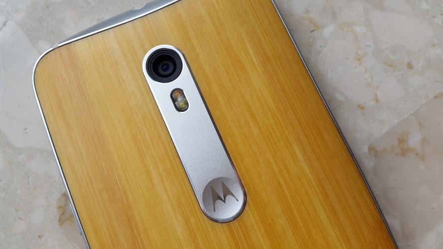Motorola Moto X4 (2017) otrzyma podwójny aparat