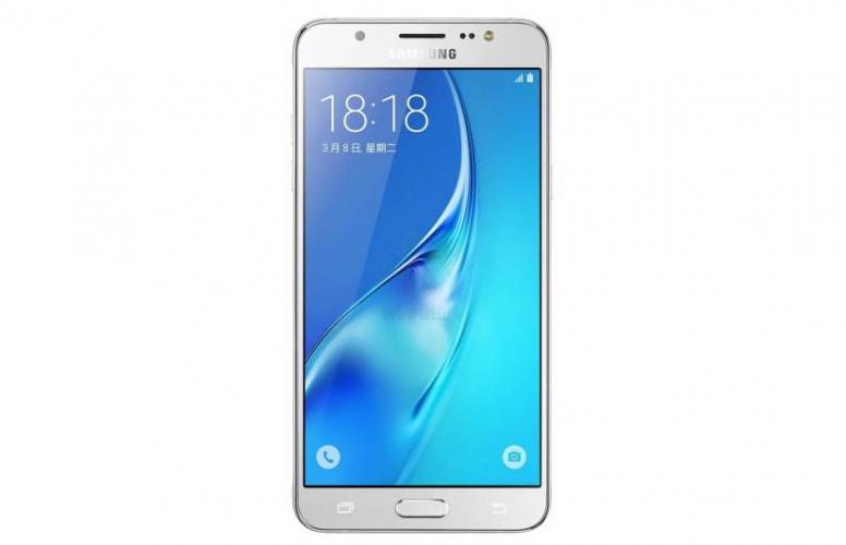 Samsung Galaxy J5 (2016) pokazany na renderach