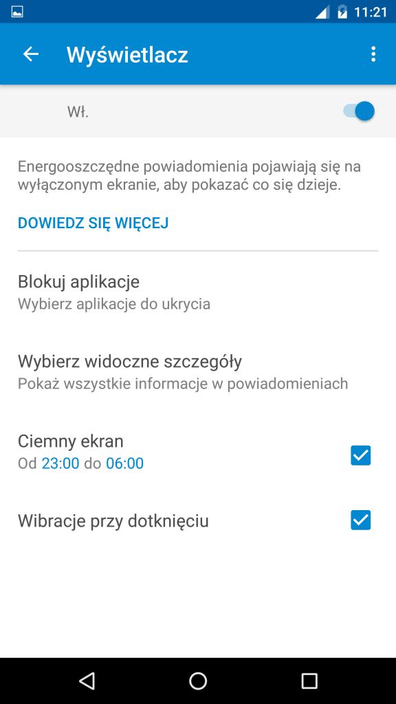 Lenovo Moto X Style - recenzja