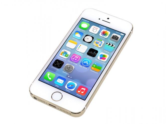 Cena iPhone'a 5s spadnie do 250 dolarów