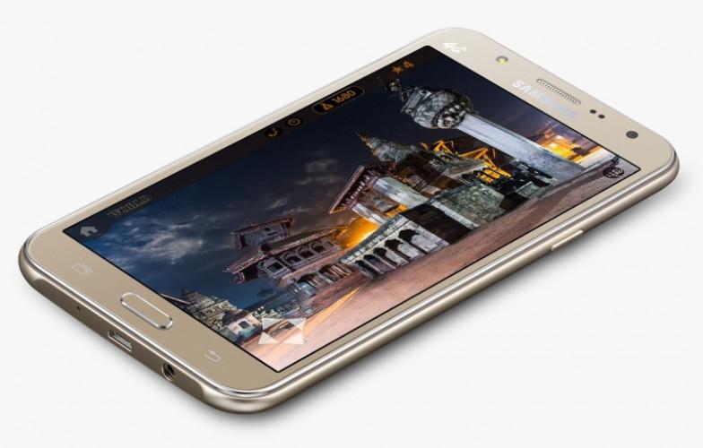 Samsung Galaxy J5 (2016), J7 (2016) oraz A9 PRO- specyfikacja oraz zdjęcia