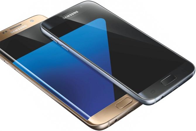 Samsung testuje S7 z procesorem MEDIATEK