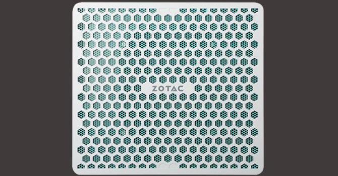 Zotac ZBOX MAGNUS EN980- mocne i małe gamingowe Mini PC