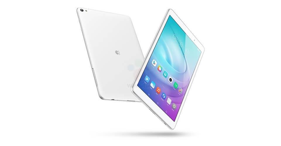 Huawei MediaPad T2 10.0 Pro - zdjęcia i specyfikacja nowego tabletu Huawei