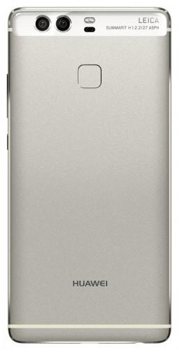 Huawei P9 pokazany na oficjalnym renderze