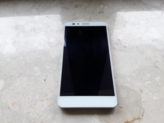Honor 5X - recenzja, test