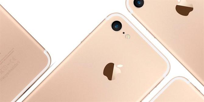 iPhone 7 został uchwycony na wideo