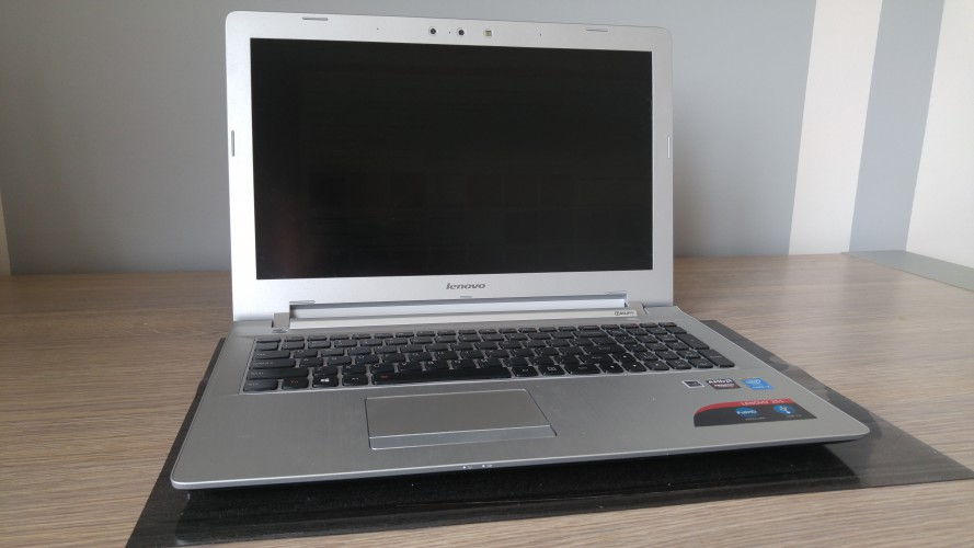 Lenovo Z51-70 - recenzja, test, opinia