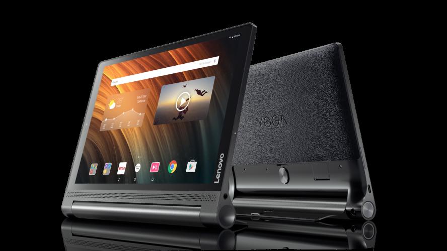Lenovo Yoga Tab 3 Plus - urządzenie prawie do wszystkiego