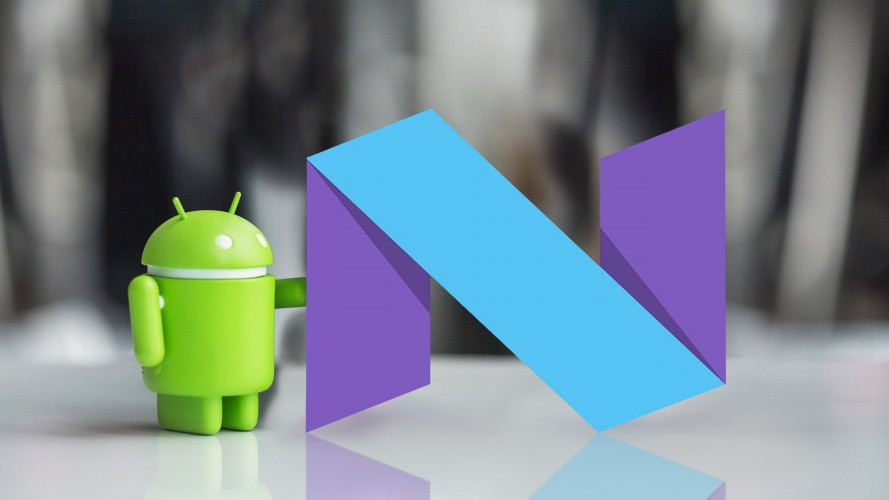 Te smartfony Sony dostaną Androida 7.0 Nougat