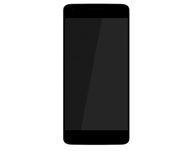 Google Pixel pokazany na kolejnym renderze