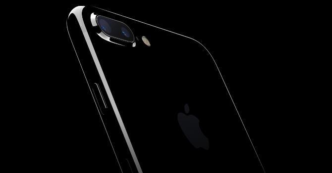 iPhone 7 miażdży wszystkie smartfony w AnTuTu