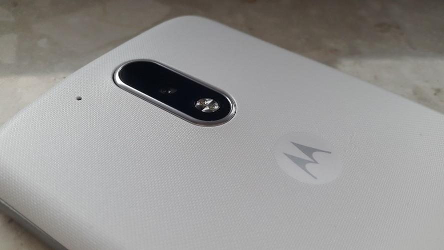Lenovo Moto G4 - recenzja, test, opinia