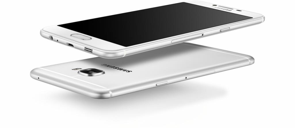 Samsung Galaxy C7 Pro pojawił się w benchmarku