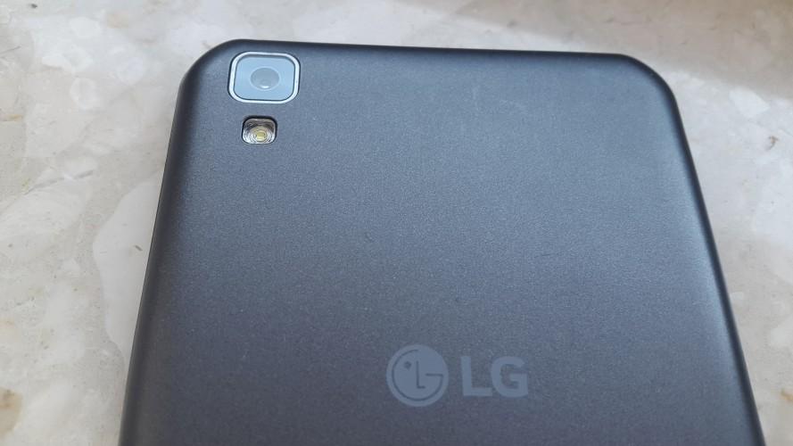 LG X Power - recenzja, test, opinia