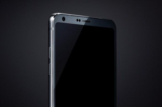 LG G6 pokazane na oficjalnym zdjęciu. Smartfon nie dostanie Snapdragona 835