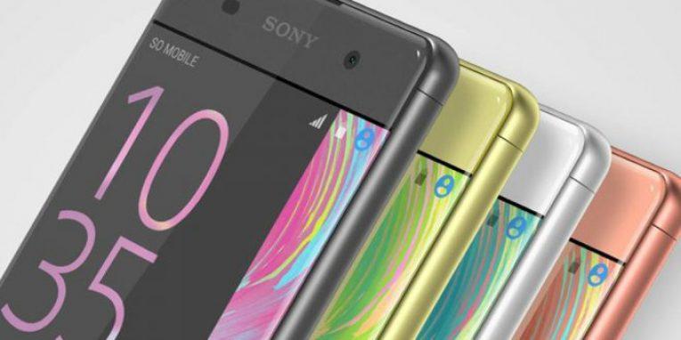 Nowy smartfon Sony Xperia będzie miał ekran 4K oraz Snapdragona 835
