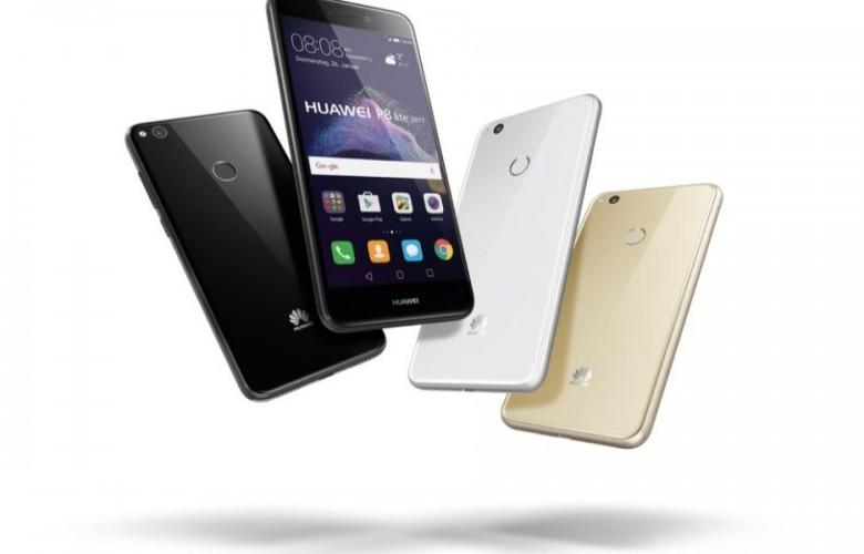 Huawei zaprezentował model P8 Lite (2017)